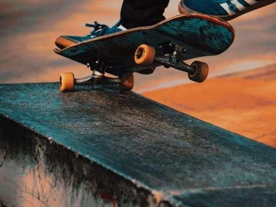 Skateboard Shop Catonsville Maryland